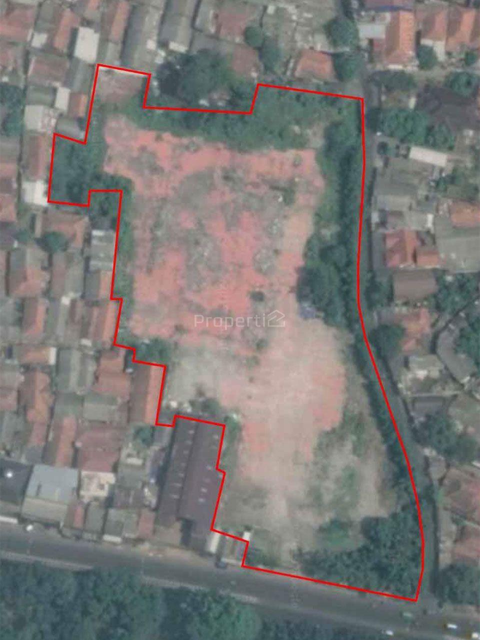 Strategic Land in Cibinong, Cibinong