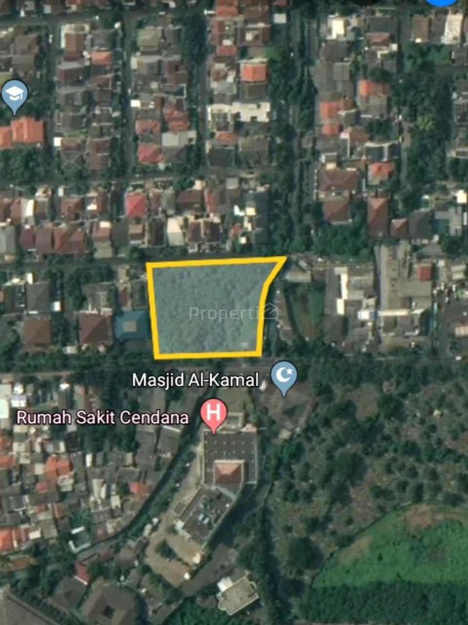 Lahan Strategis di Jalan Raya Kedoya, Jakarta Barat, DKI Jakarta