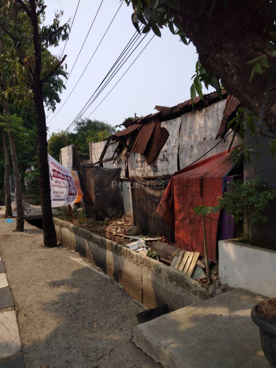 Lahan Strategis Multi Fungsi di Kalideres, Jakarta Barat
