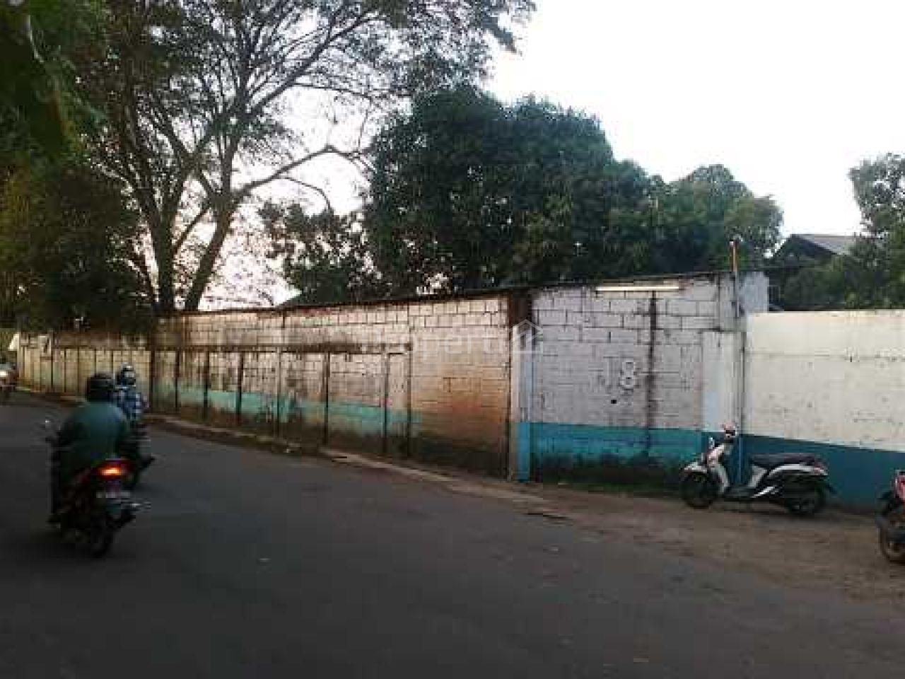 Lahan Industri dan Pergudangan di Tangerang, Banten