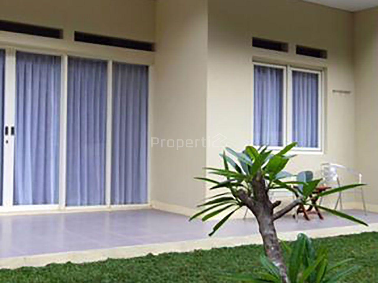 Rumah Baru di Resor Dago Pakar, Kab. Bandung