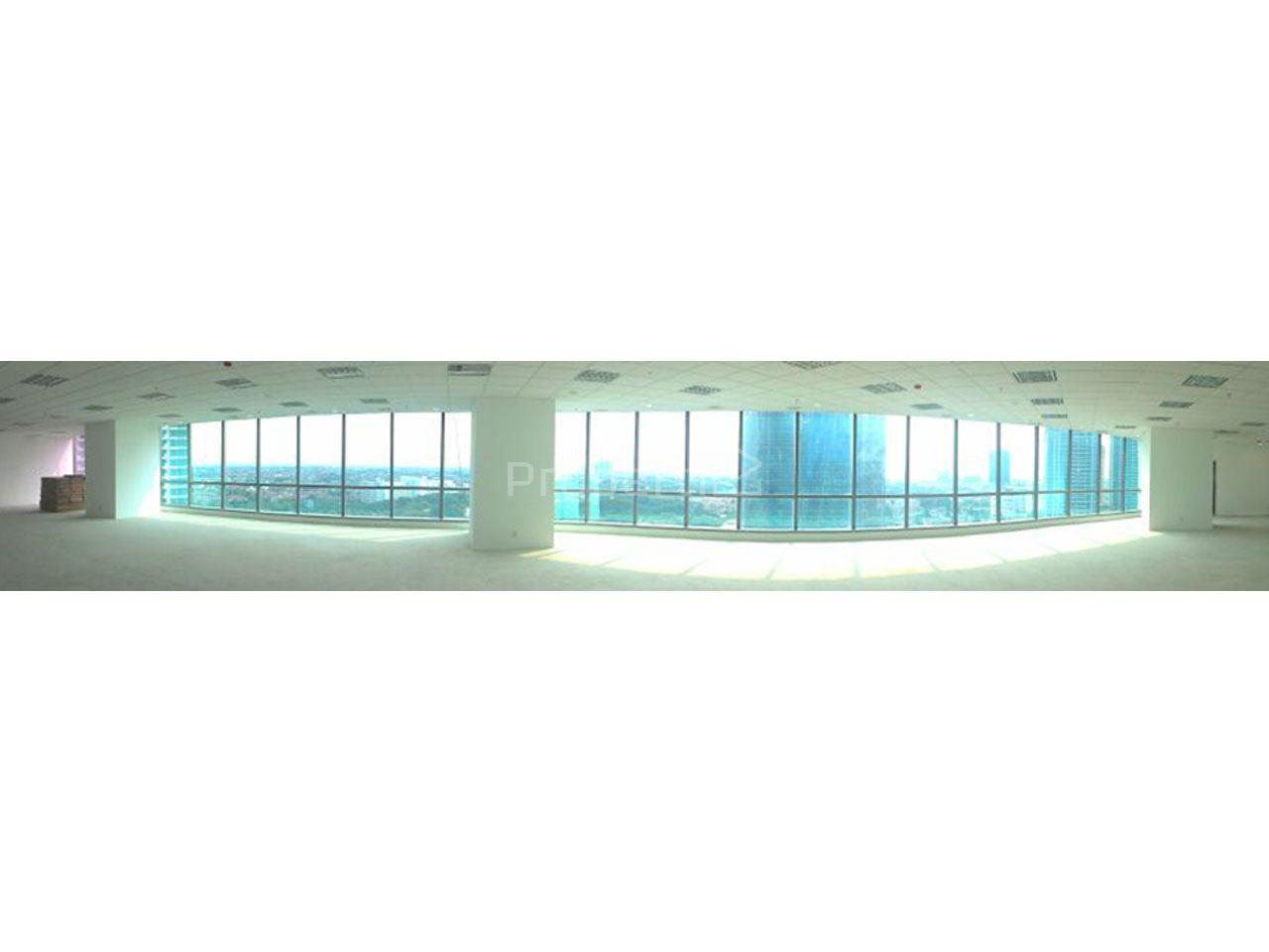 Office Space di St Moritz, Lantai 9, DKI Jakarta