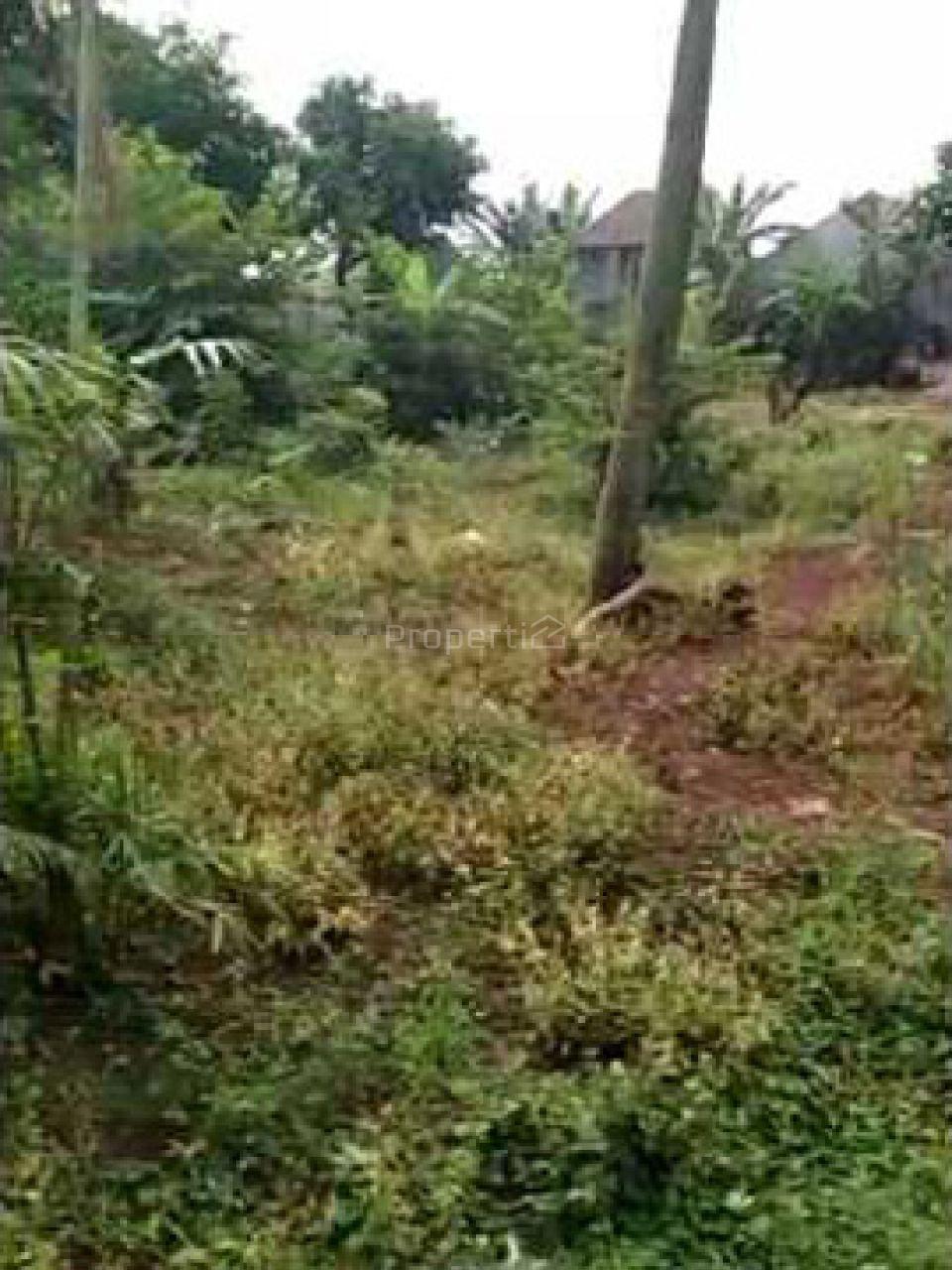 Lahan Peruntukan Perumahan di Kota Tangerang Selatan, Banten