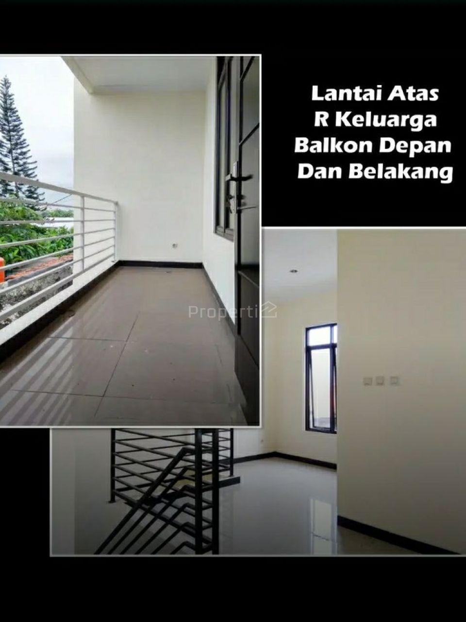 Modern House at Jatisampurna, Jawa Barat