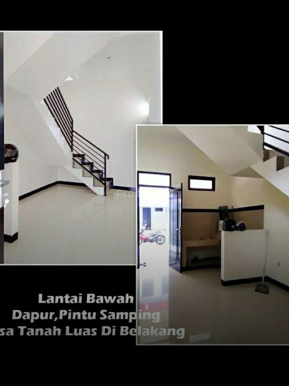 Rumah Modern di Jatisampurna, Kota Bekasi