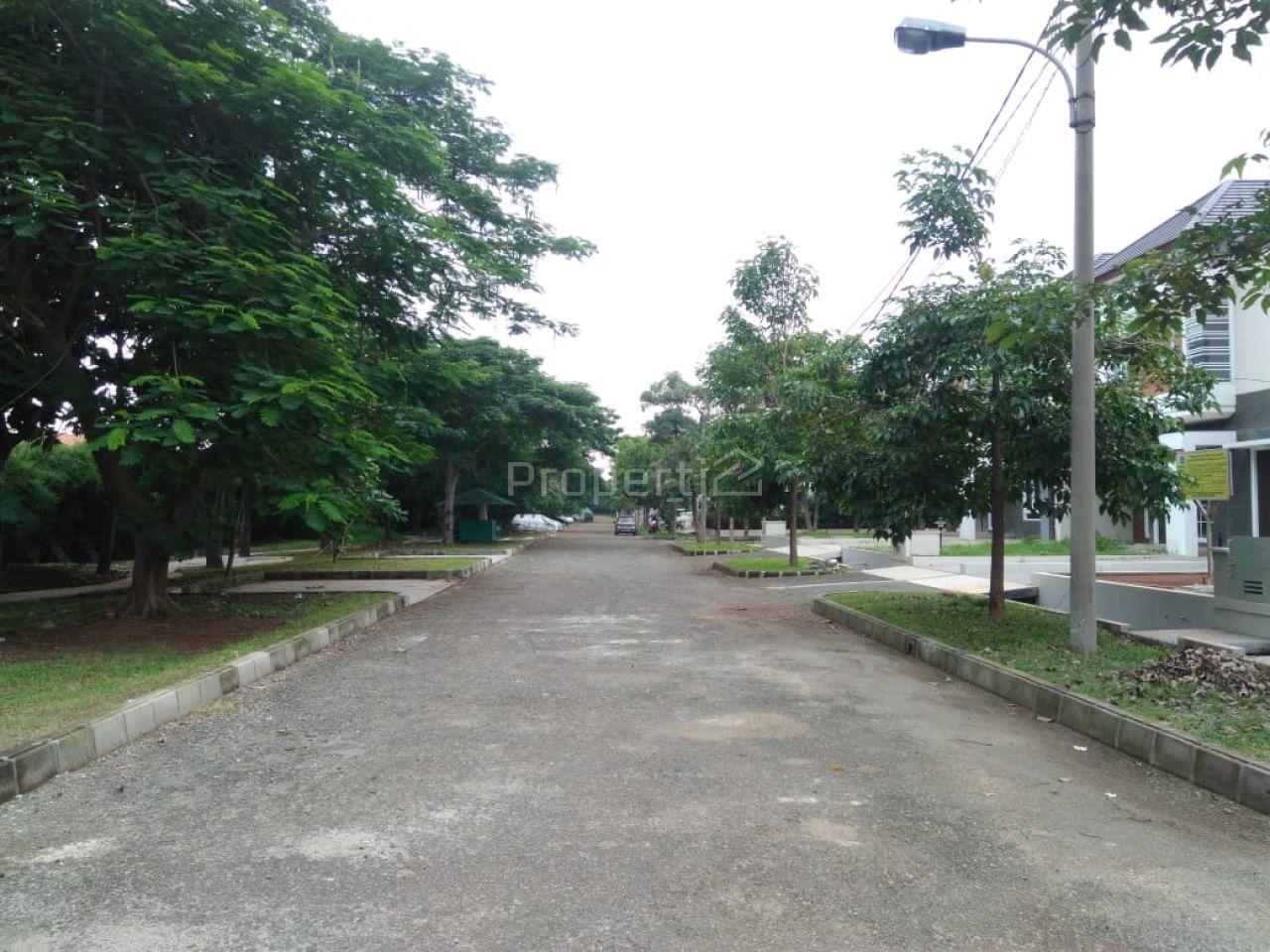 Rumah Baru 2 Lantai di Pulogebang Kirana, DKI Jakarta