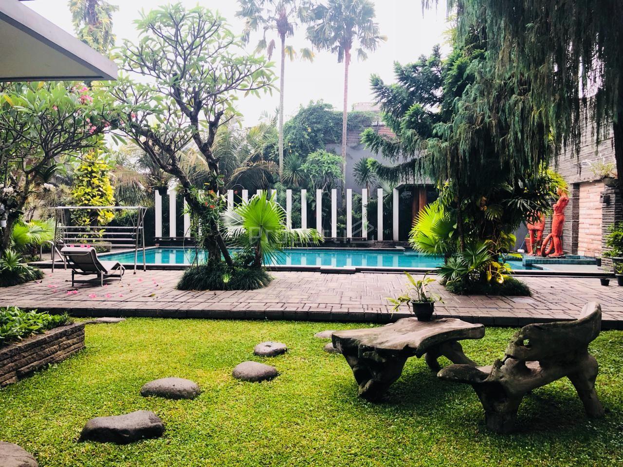 Resor Mewah di Setiabudi, Kota Bandung, Jawa Barat