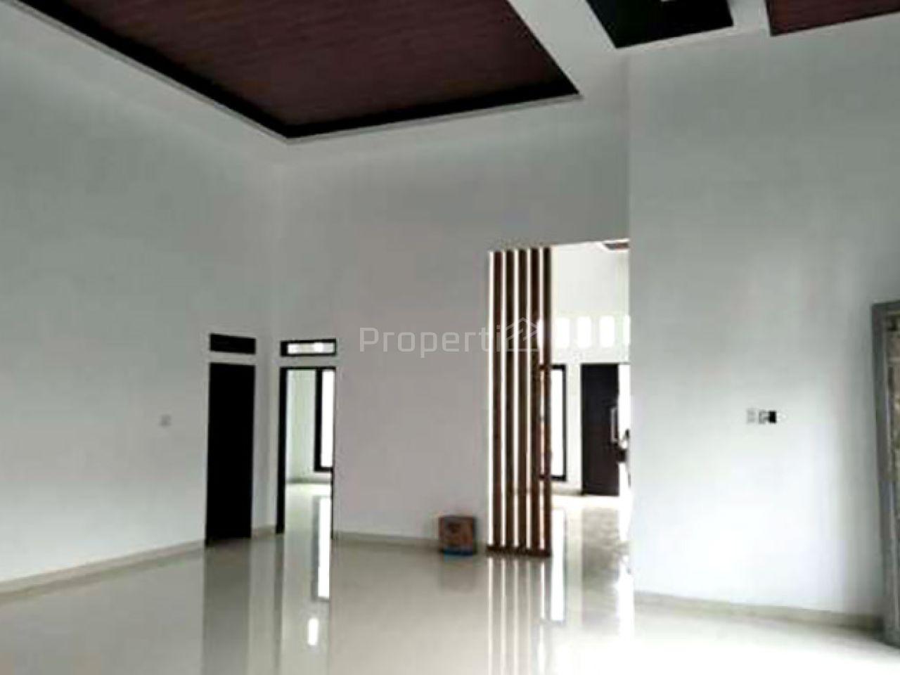 Rumah Baru di Kota Medan, Kota Medan
