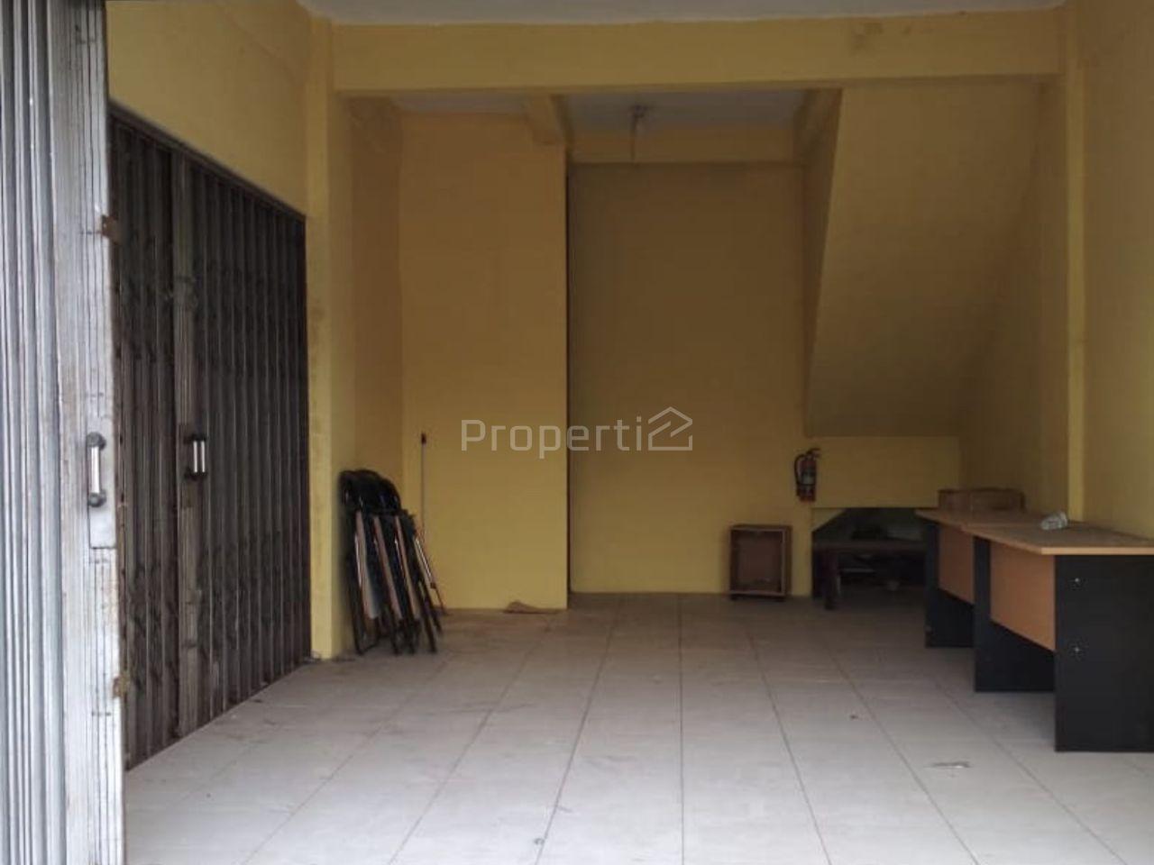 2 Storey Shophouse at Bekasi Town Square, Jawa Barat