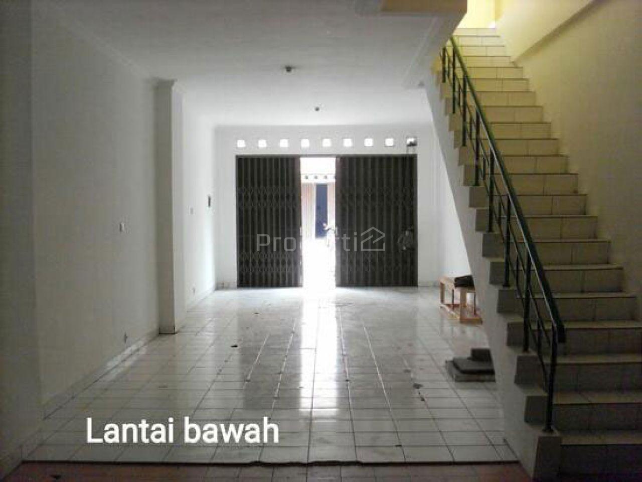 3 Storey Shophouse at Mutiara Taman Palem, DKI Jakarta