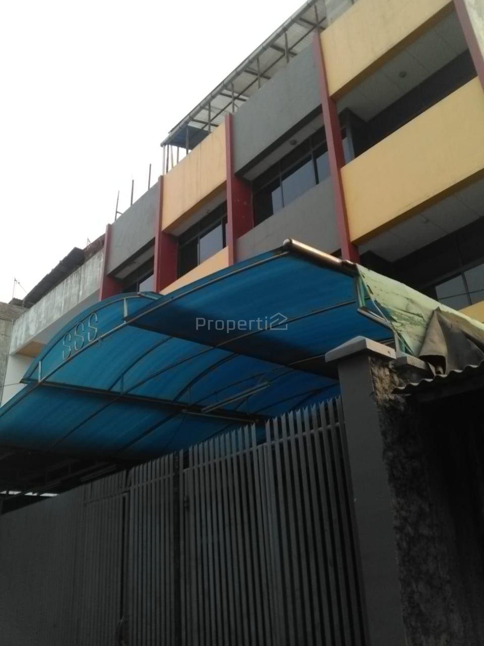 Ruko Baru 5 Lantai di Pekojan, DKI Jakarta