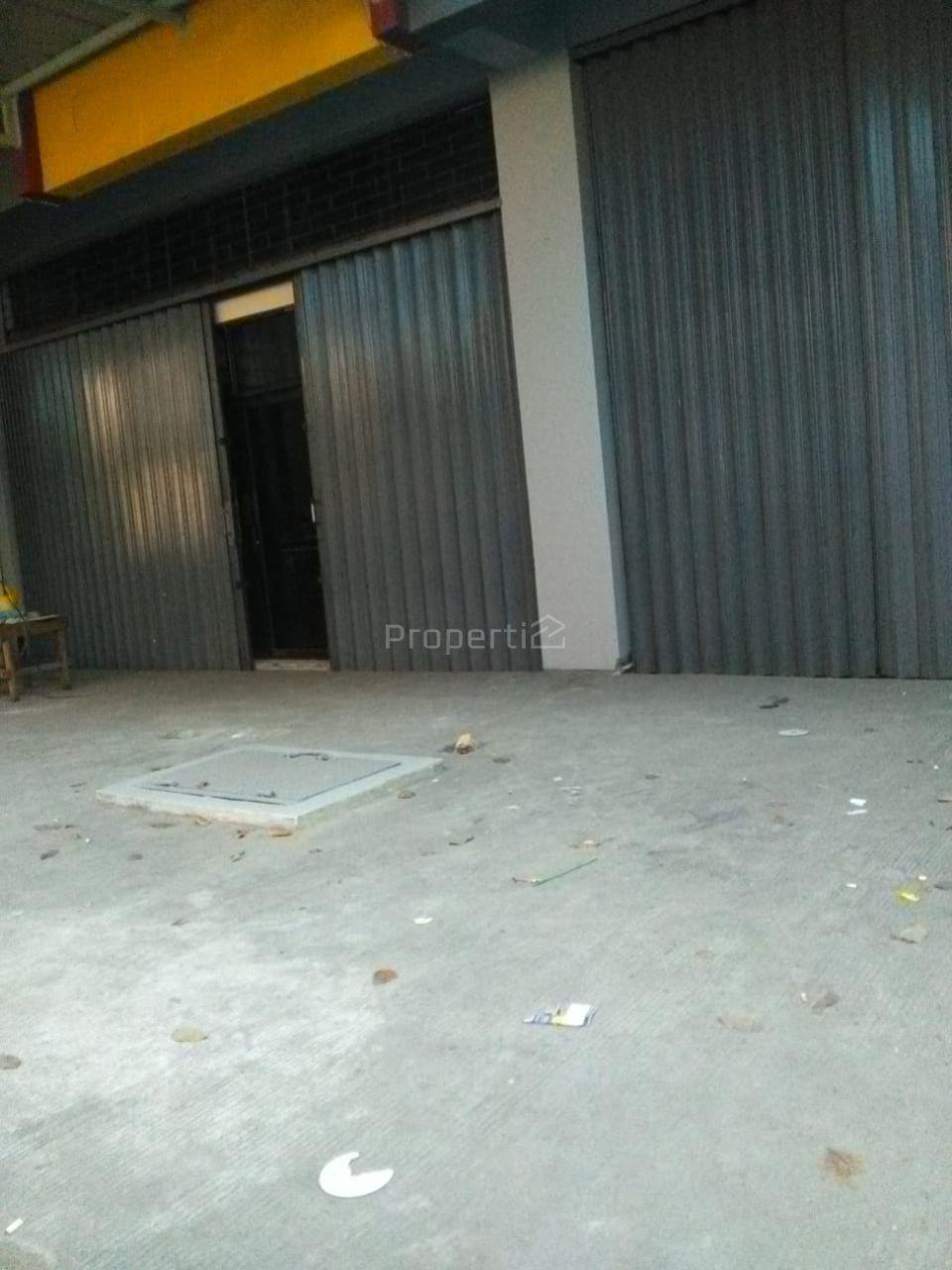 5-Storey New Shophouse in Pekojan, DKI Jakarta
