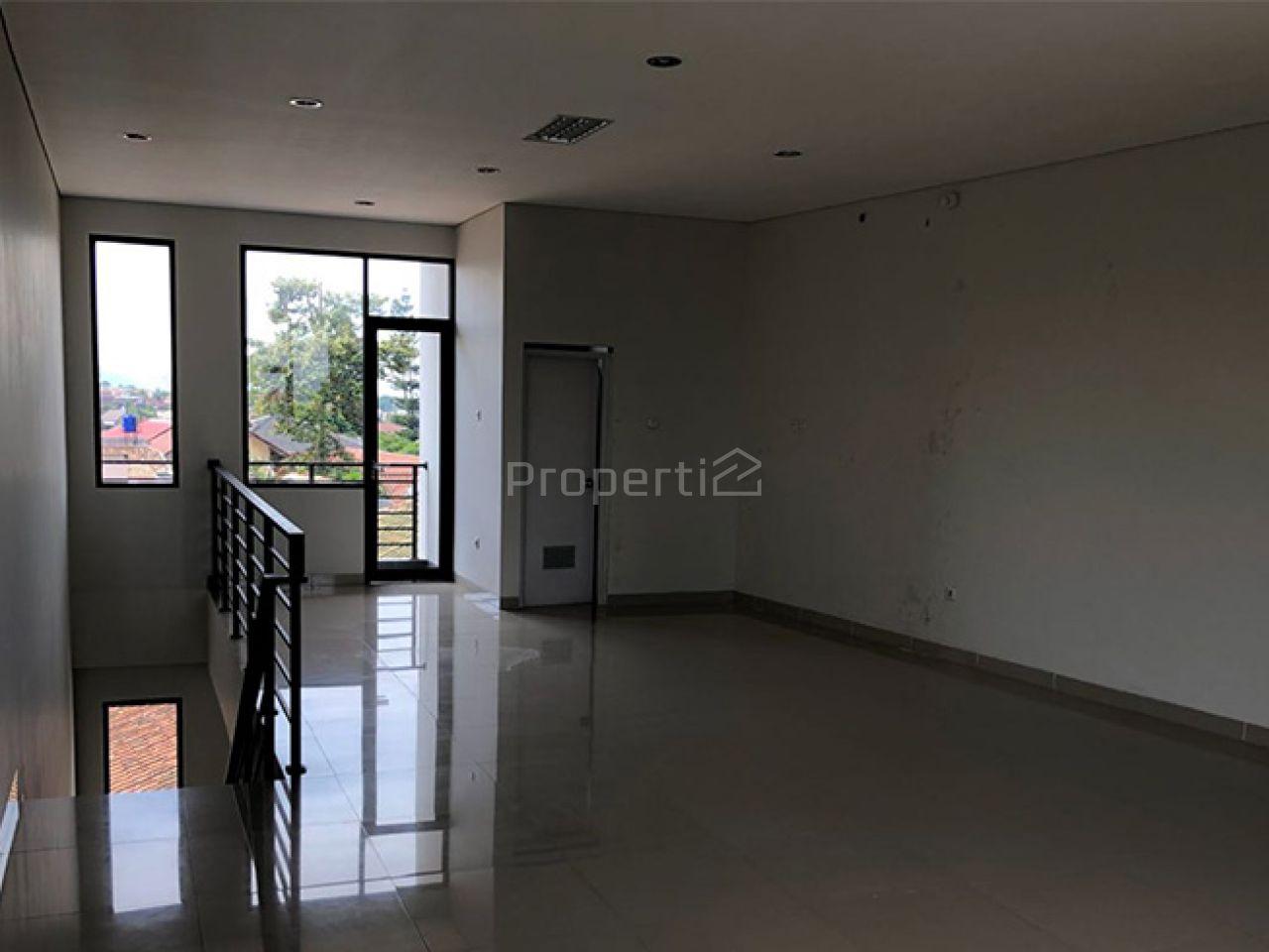 Ruko Baru di Jl. Sukahaji, Sukasari, Kota Bandung, Sukasari