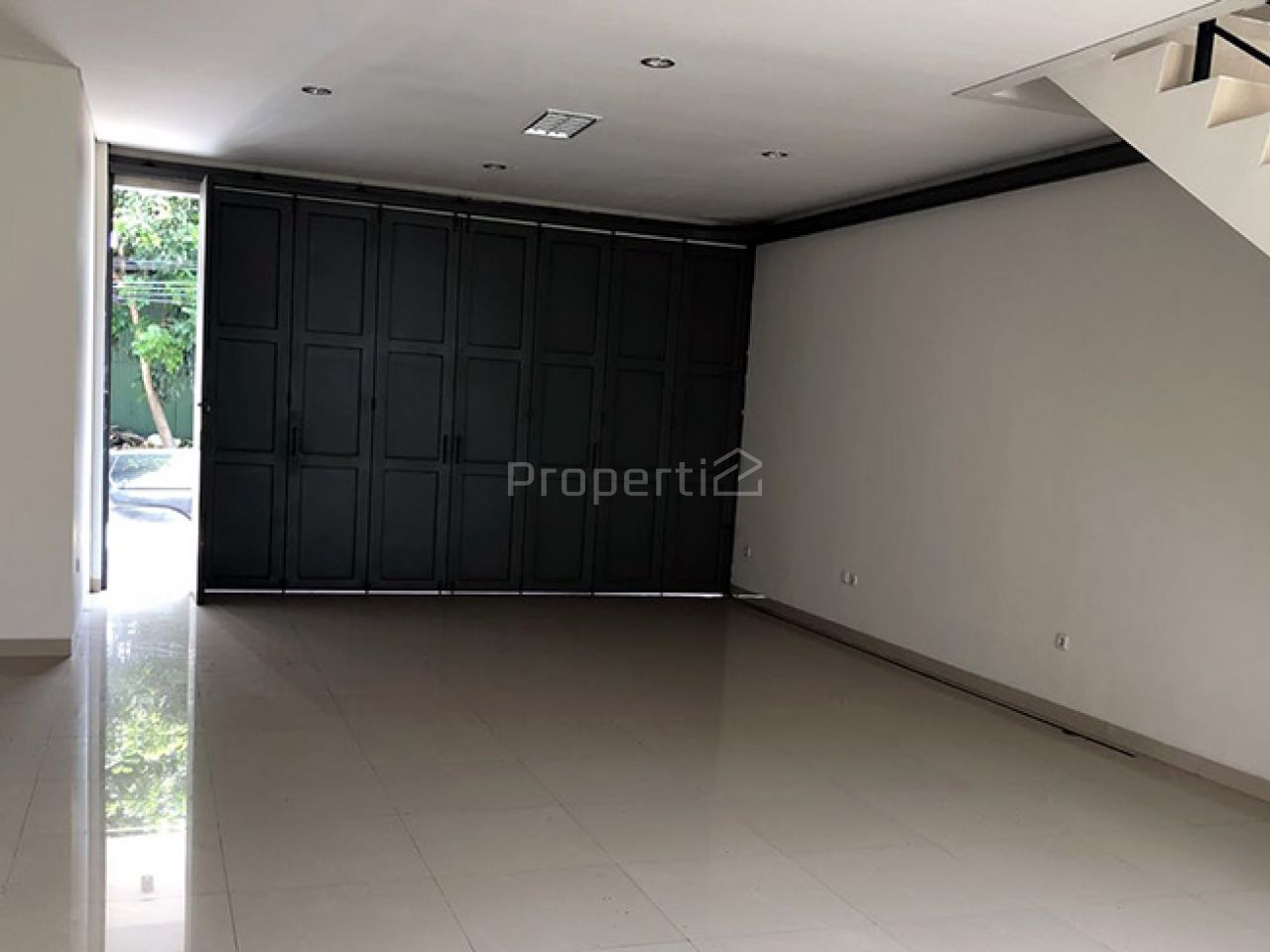 Ruko Baru di Jl. Sukahaji, Sukasari, Kota Bandung, Jawa Barat
