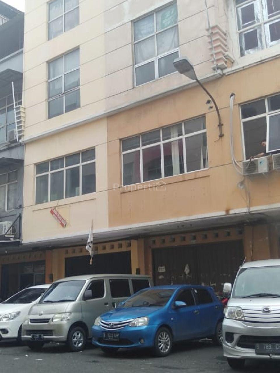 Ruko Taman Palem Lestari, DKI Jakarta