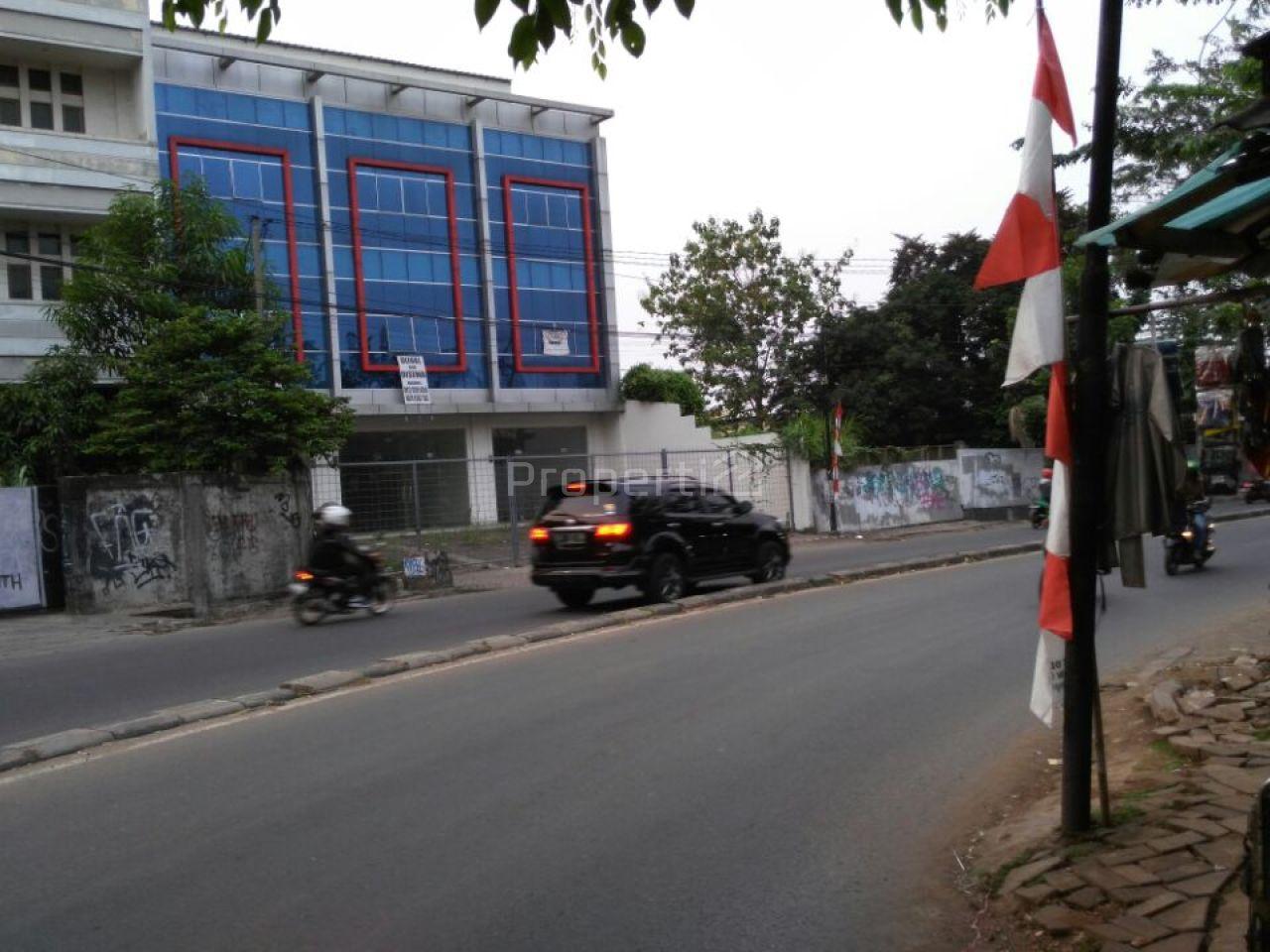 Ruko Gandeng di Kebayoran Lama, DKI Jakarta