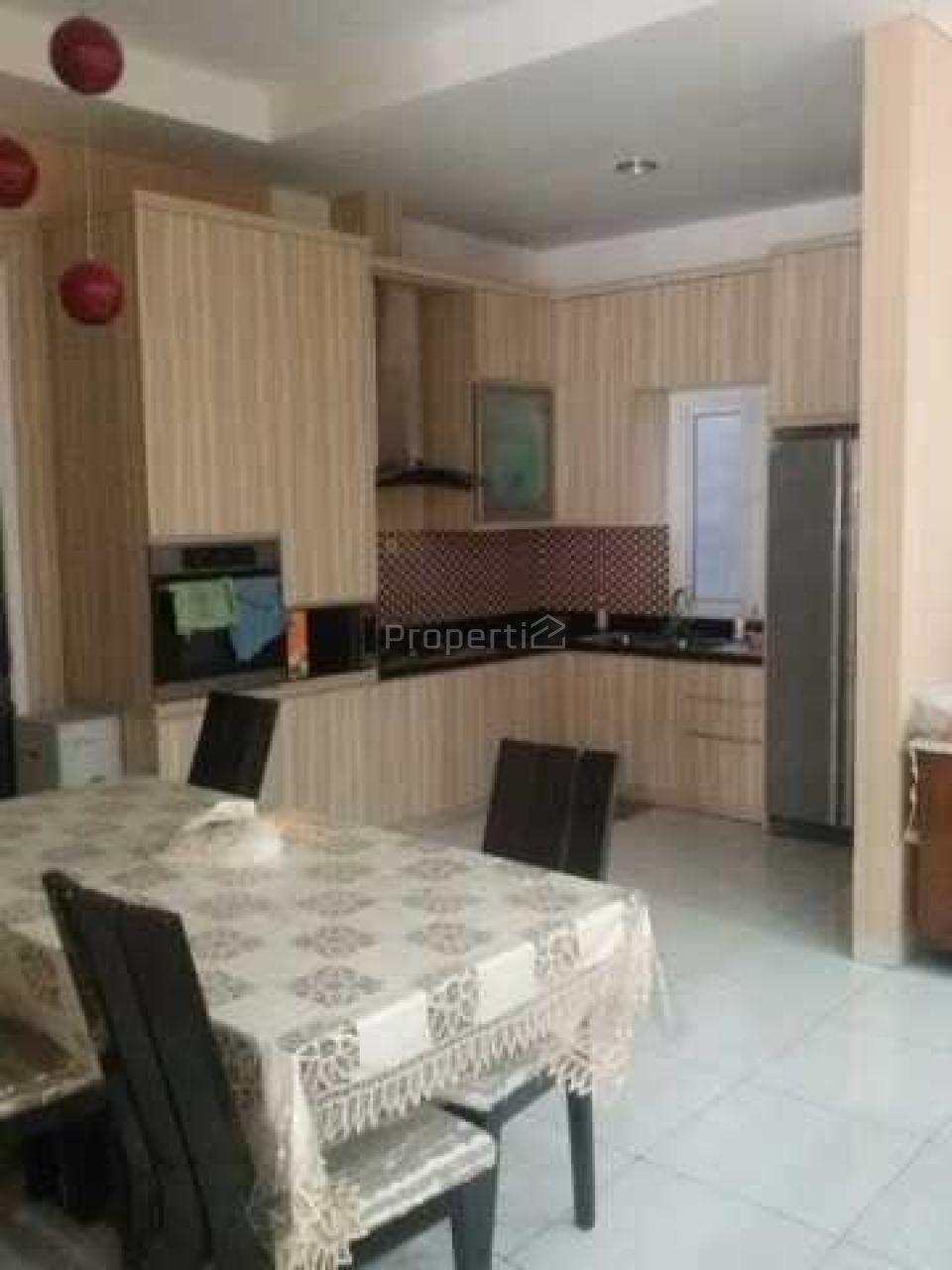 2.5-Storey House in Prestigious Residences in Cibubur, Kota Bekasi