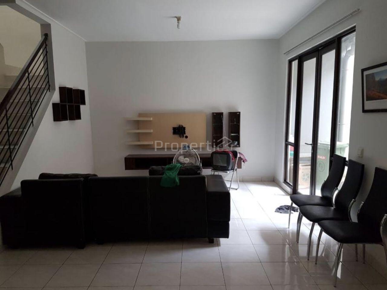 Rumah 2 Lantai di Cluster Giardina, BSD City, Banten