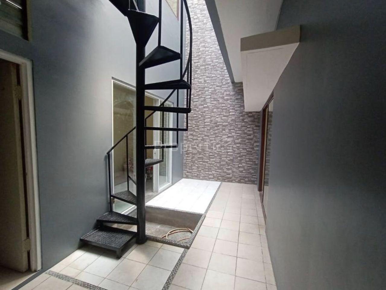 2-Storey House at Griya Loka BSD, Serpong