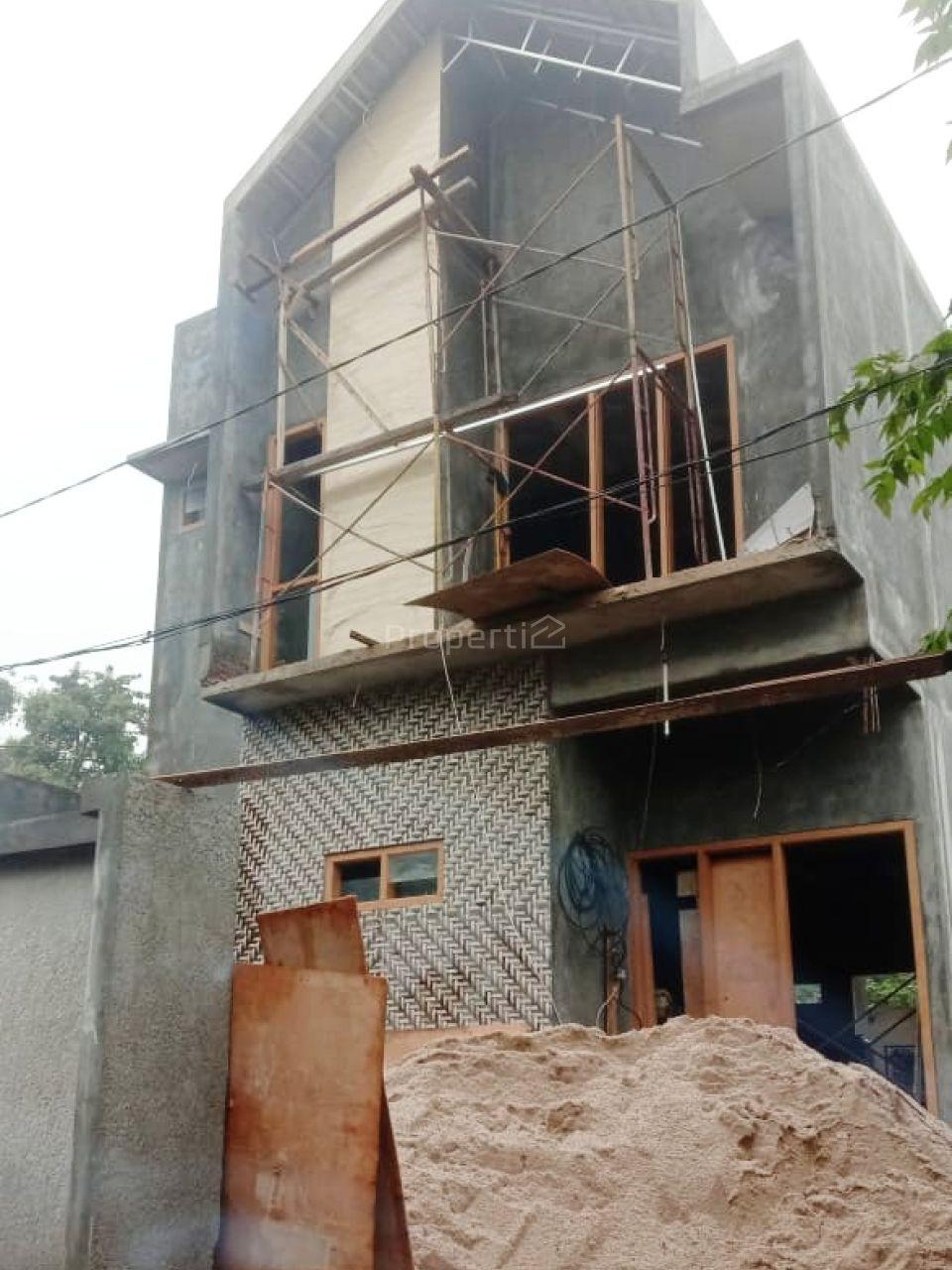 2 Storey House at Jl. Pondok Kelapa, East Jakarta , DKI Jakarta