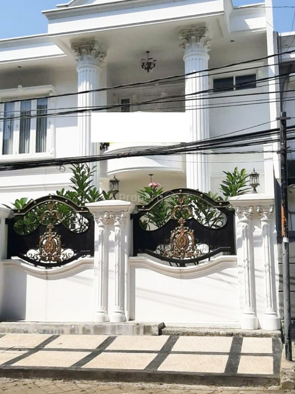 2 Storey House at Jl. Tebet Barat Raya, DKI Jakarta