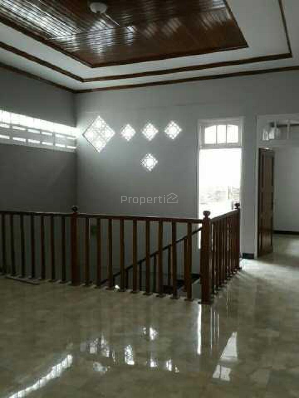Rumah 2 Lantai Siap Huni di Kayu Putih, Pulo Gadung
