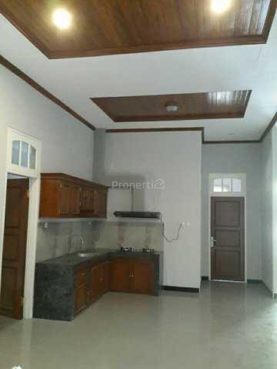 Rumah 2 Lantai Siap Huni di Kayu Putih, Jakarta Timur
