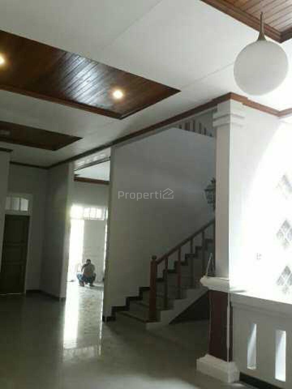 Rumah 2 Lantai Siap Huni di Kayu Putih, DKI Jakarta