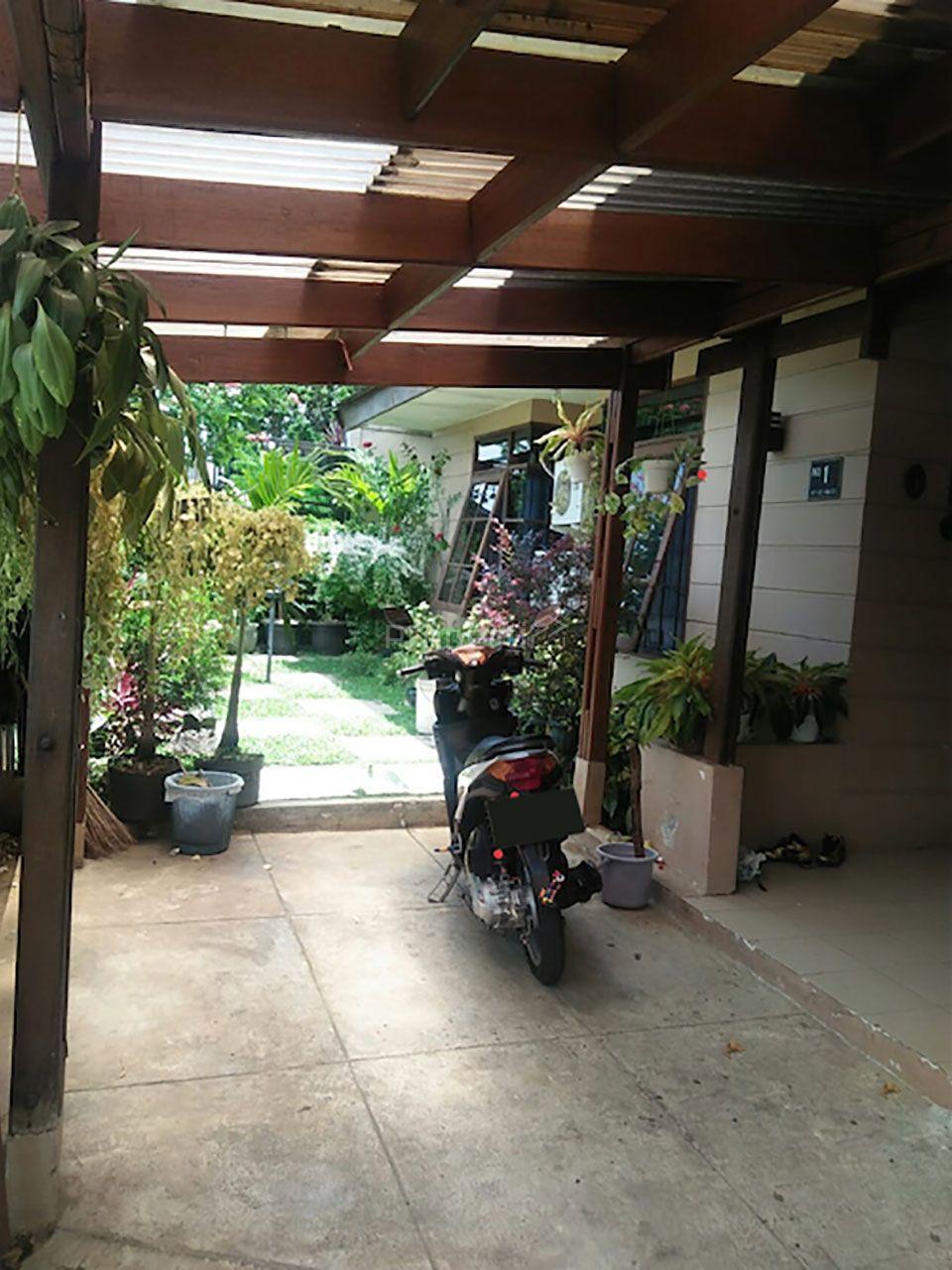 Rumah Asri dan Luas di Sarikaso, Bandung Utara, Jawa Barat