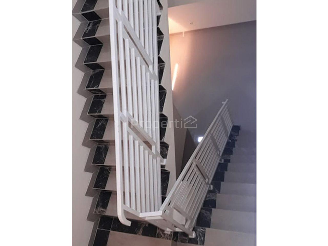 Rumah Baru 2 Lantai di Cijantung, Jakarta Timur