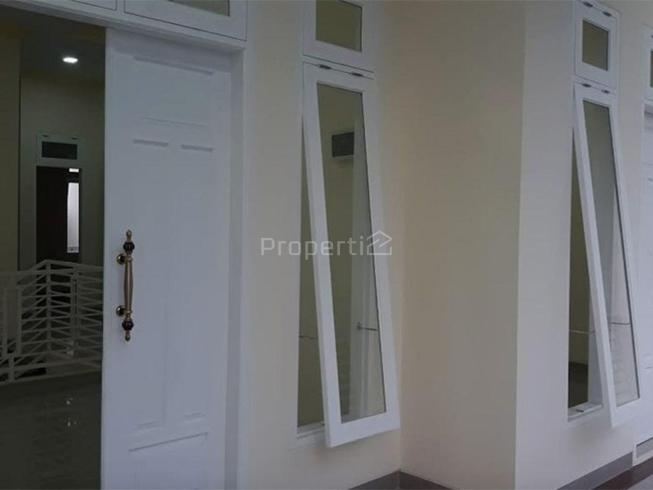 Rumah Baru 2 Lantai di Cijantung, DKI Jakarta