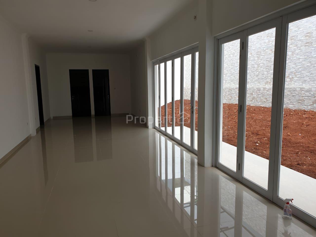 New 2-Storey House in Kebayoran Baru, DKI Jakarta