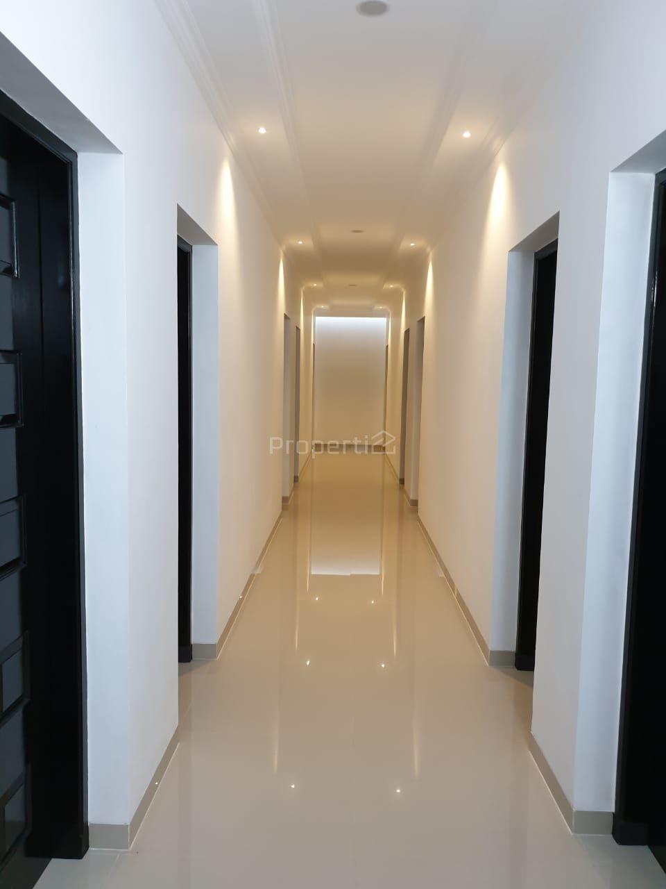 New 2-Storey House in Kebayoran Baru, Jakarta Selatan