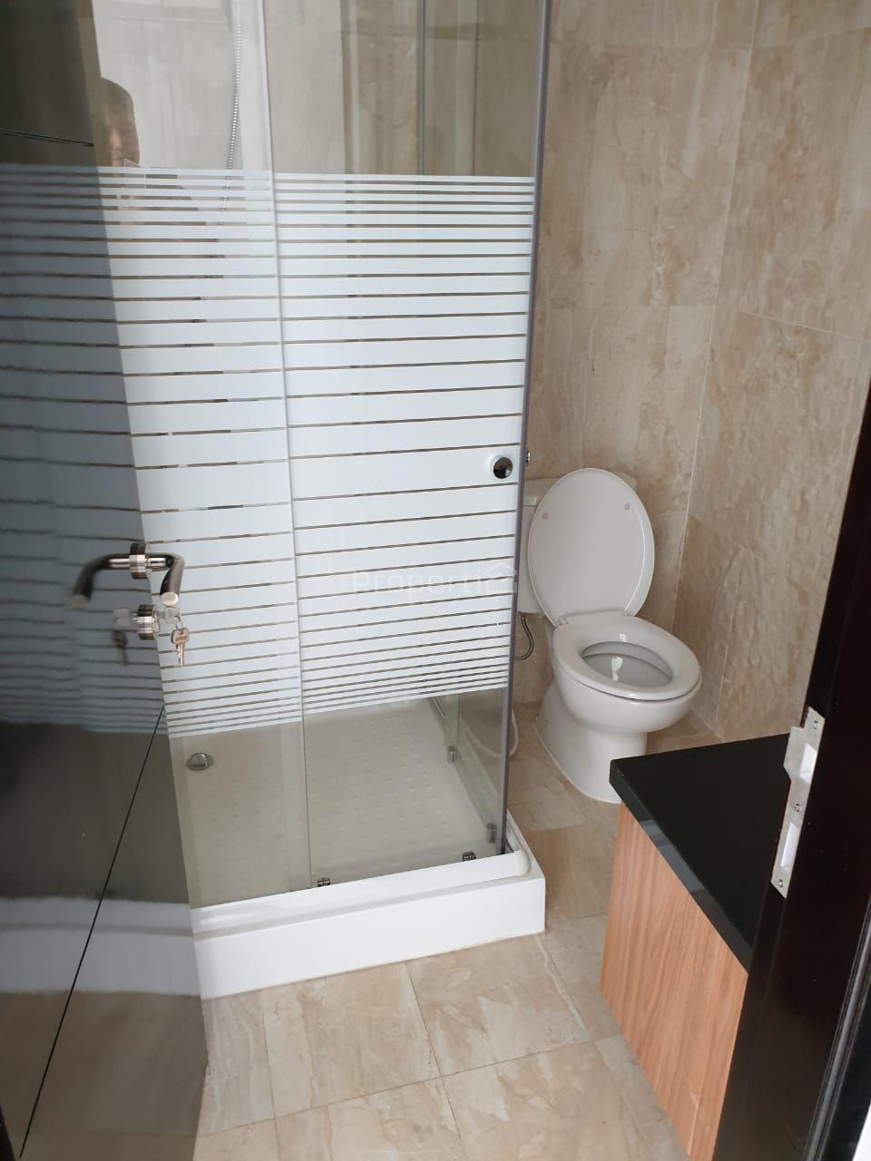New 2-Storey House in Kebayoran Baru, Kebayoran Baru