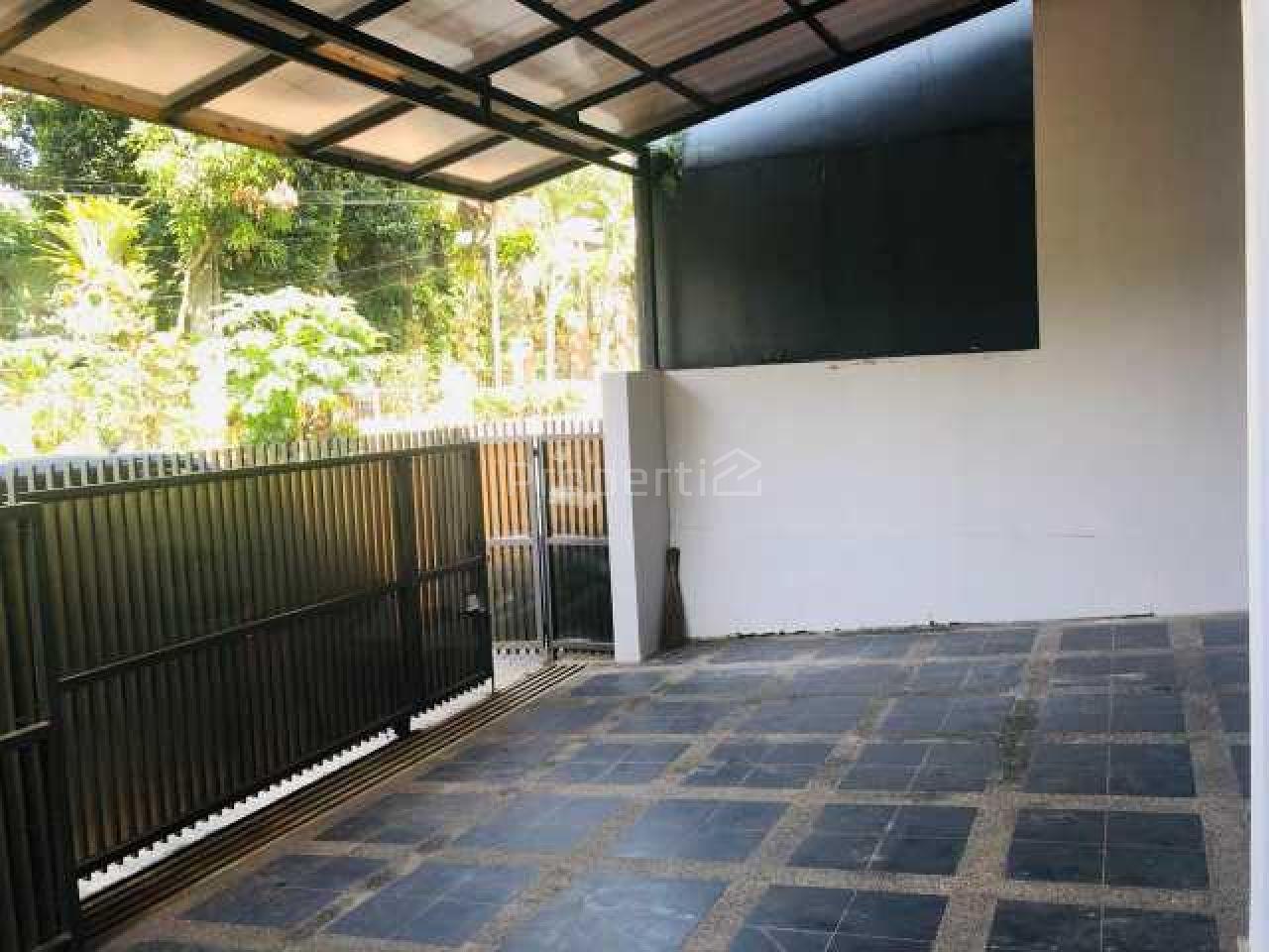 Rumah Baru di Setra Murni, Kota Bandung, Jawa Barat