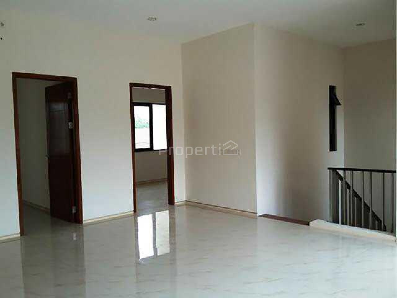 Rumah Baru di Sukahaji, Kota Bandung, Jawa Barat