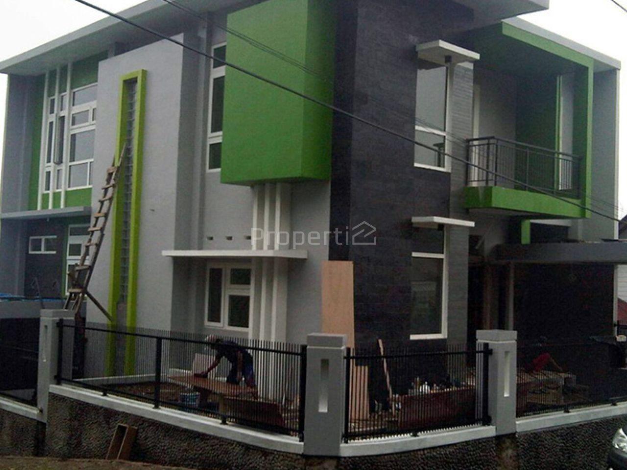 Rumah Baru di Bojong Koneng, Kota Bandung, Jawa Barat