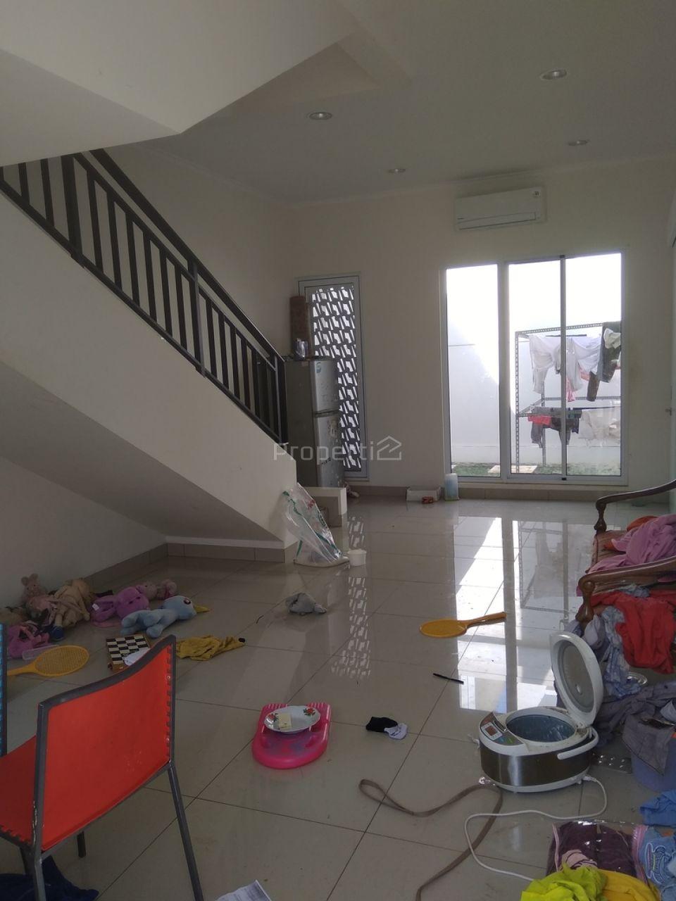 New House in Amanda Cluster at Summarecon Bandung, Jawa Barat