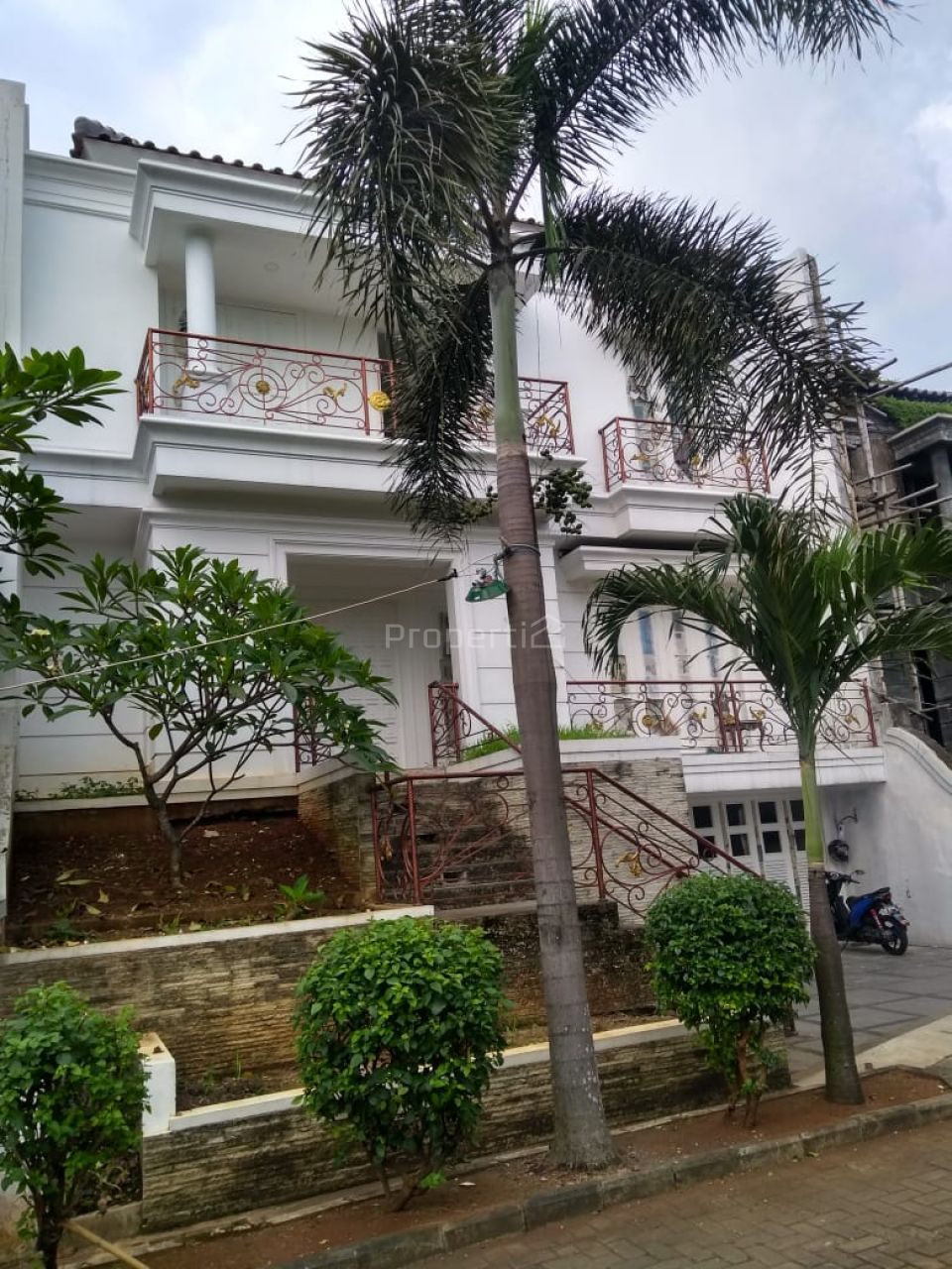 New House in Cluster at Cilandak KKO, DKI Jakarta