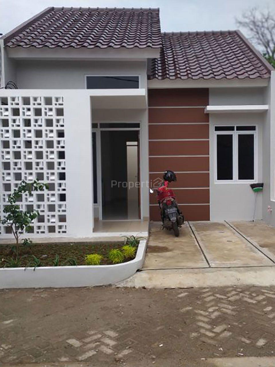 New House in Exclusive Cluster in Jatiasih, Jawa Barat