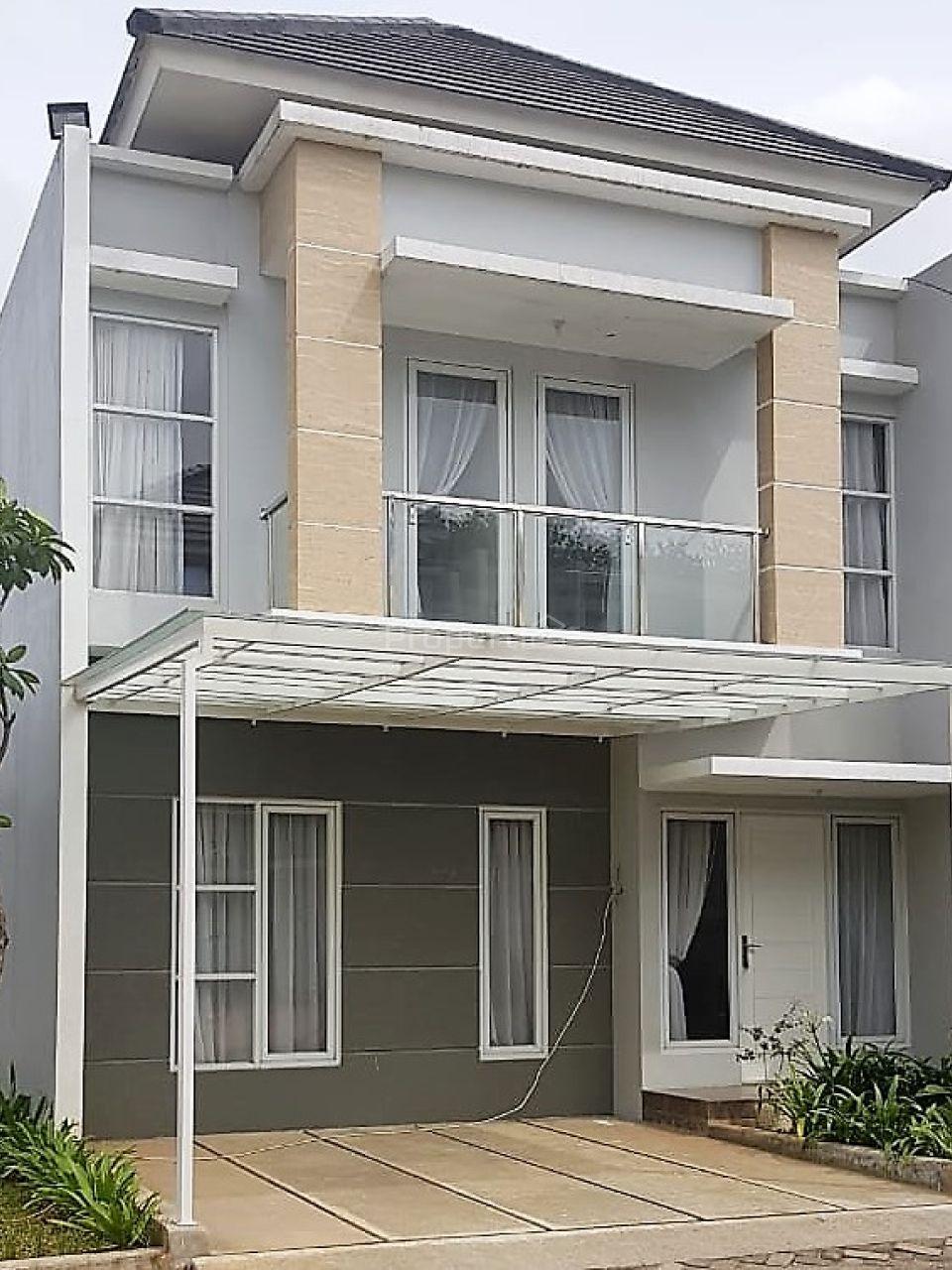 Rumah Baru dalam Cluster, Jatiasih, Jawa Barat