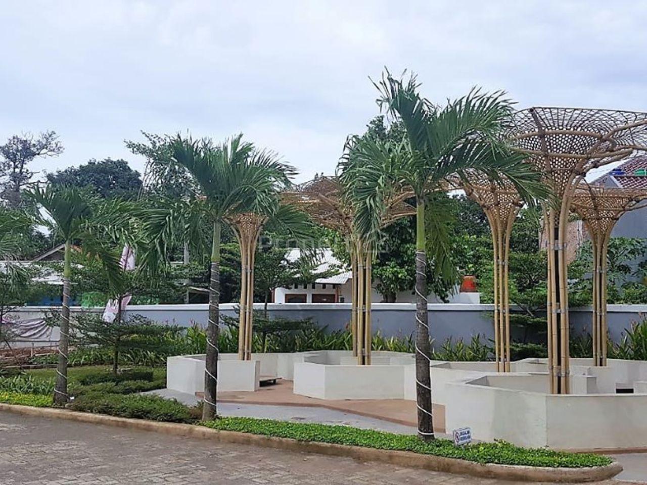 Rumah Baru dalam Cluster, Jatiasih, Kota Bekasi