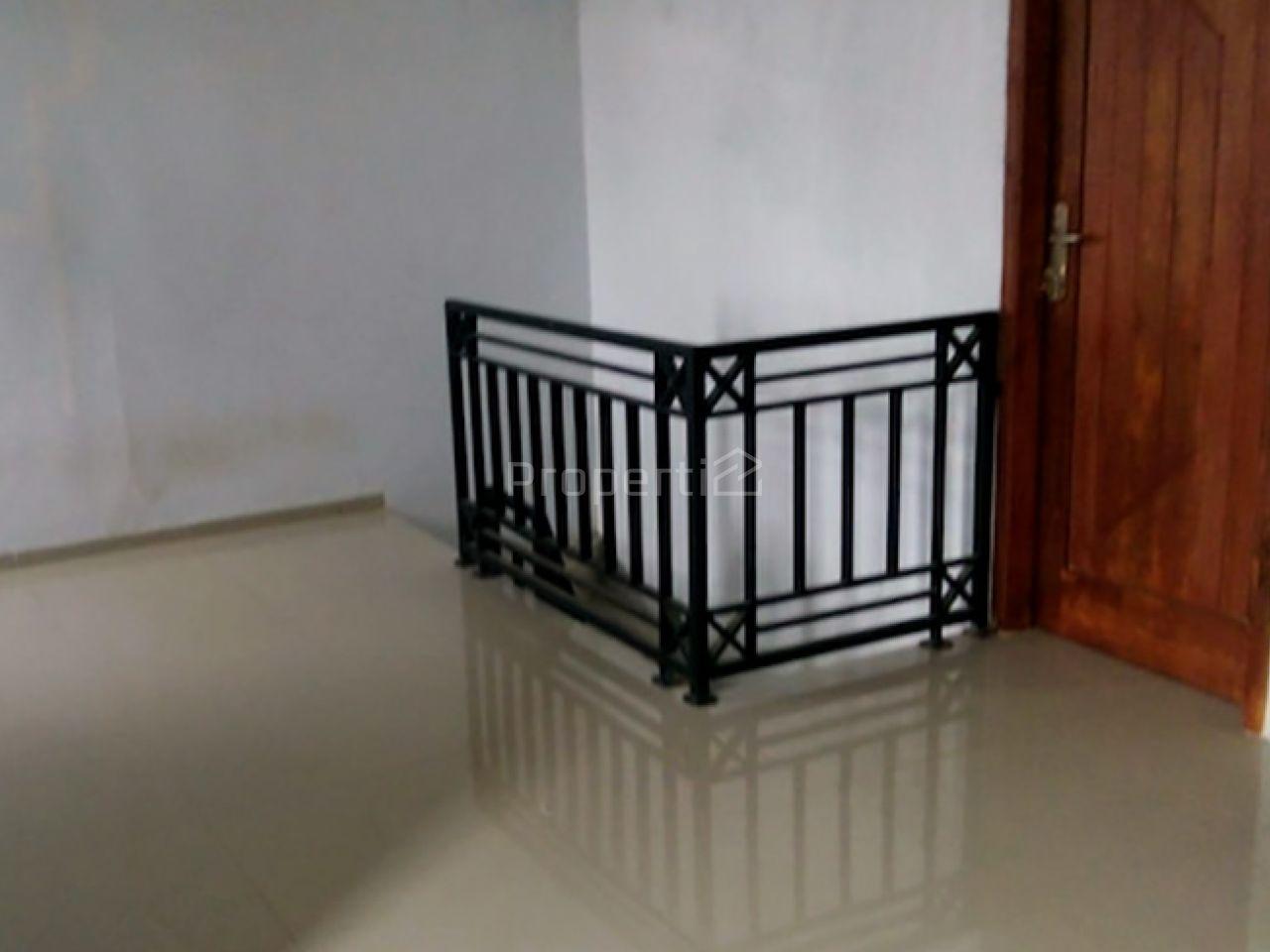 Rumah Baru 2 Lantai Dalam Cluster Sekitar Pasar Rebo, Jakarta Timur