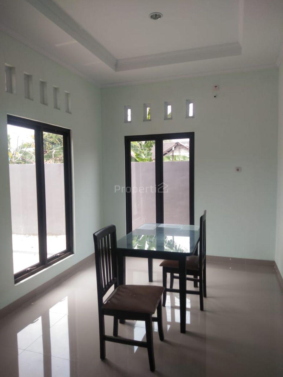 New House in Strategic Cluster in Pamulang, Kota Tangerang Selatan
