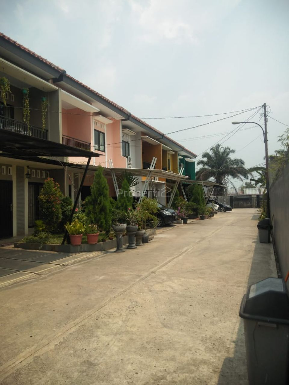 New House in Strategic Cluster in Pamulang, Pamulang