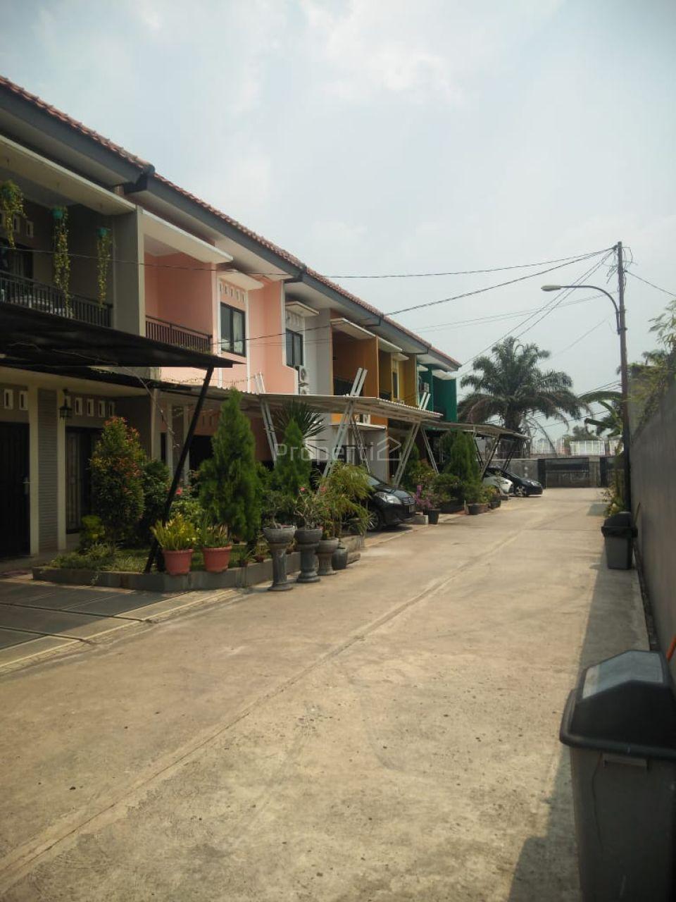 Rumah Baru dalam Cluster Strategis di Pamulang, Pamulang