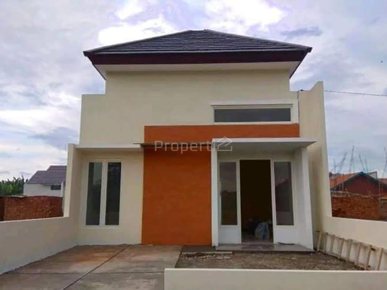 New House in Modern Residence in Sidoarjo City Center, Jawa Timur