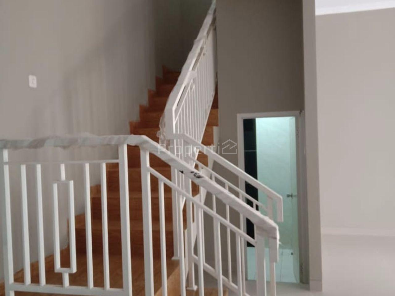 Rumah Baru di Ciganjur, Jakarta Selatan, Jakarta Selatan