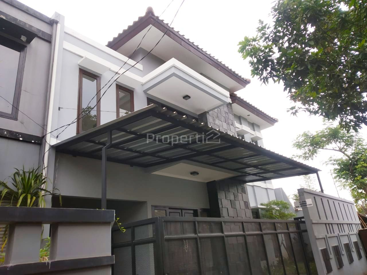 New House in South Cipete, DKI Jakarta
