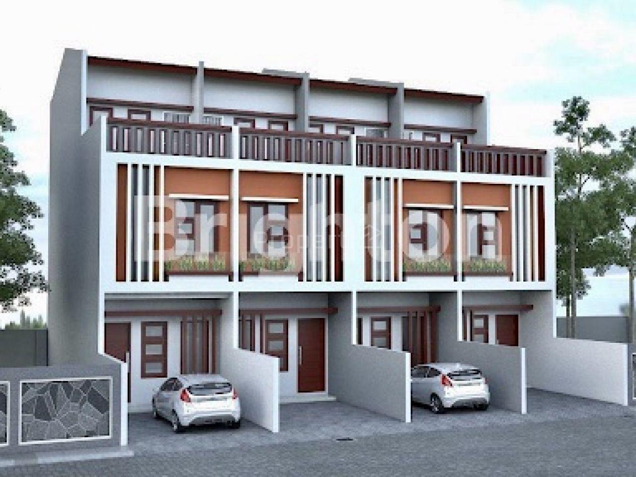 New House in Duri Kepa, West Jakarta, DKI Jakarta
